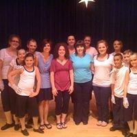 The Holmes Studio of Dance, Music & Wellness