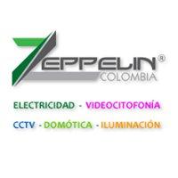 Zeppelin Colombia