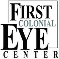 First Colonial Eye Center