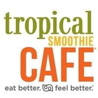 Tropical Smoothie Cafe, Hodges Blvd.