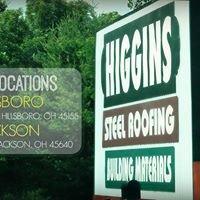 Higgins Steel Roofing