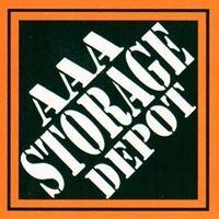 AAA Storage Depot