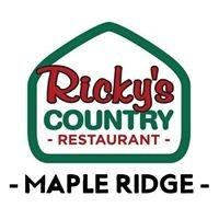 Ricky's Family Restaurants