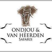 Ondjou & Van Heerden Safaris