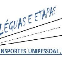 Léguas e etapas transportes unipessoal lda