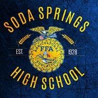 Soda Springs FFA