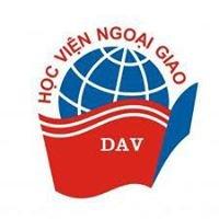Học Viện Ngoại Giao Việt Nam - Khoa Truyền Thông Và Văn Hóa Đối Ngoại