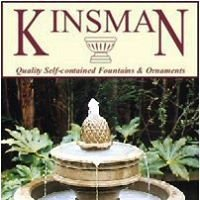 Kinsman Garden Fountains and Water Features