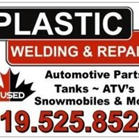 Plastic Welding and Repair