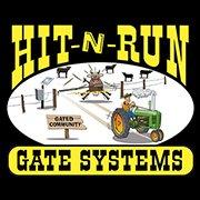 Hit-N-Run Bump Gates