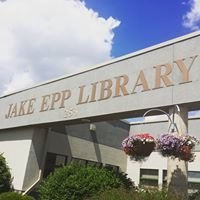 Jake Epp Library