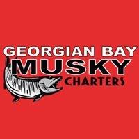 Georgian Bay Musky Charters
