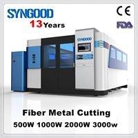 Jinan Syngood Machine Co.,Ltd.