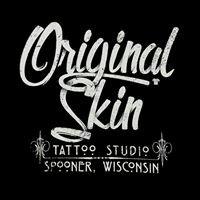 Original Skin Tattoo