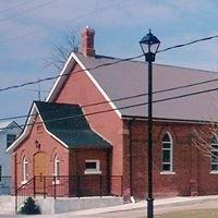 Caledon East United Church
