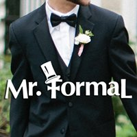 Mr Formal Boise