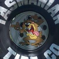 Tasmanian Tire