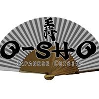 O-SHO Japanese Cuisine
