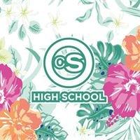 CS High School Chandler