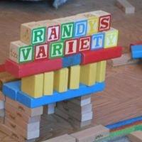 Randy's Variety