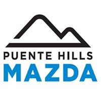 Puente Hills Mazda