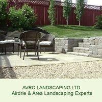 Avro Landscaping Ltd