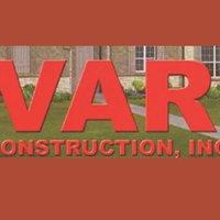 VAR Construction Inc