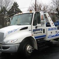 Rick's Towing & Hauling LLC