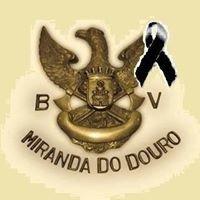 Bombeiros Voluntários de Miranda do Douro