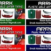 ARRK Plastic Welding