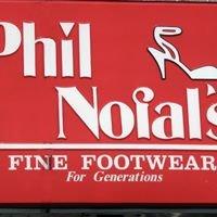 Phil Nofal's Fine Footwear
