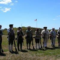 Fort Griswold Battlefield