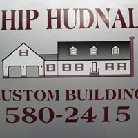 Chip Hudnall Custom Building