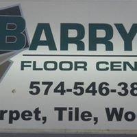 Barry's Floor Center