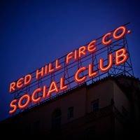 Red Hill Fire Company Social Club