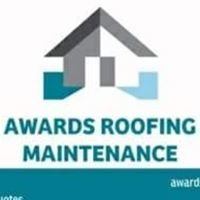 AWards Roofing Maintenance