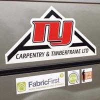 Ny Carpentry & Timber Frame Erectors