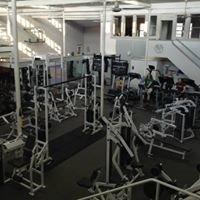 Annville Fitness Center