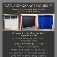 Rutland Garage Doors