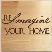 Reimagine Your Home