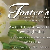 Foster's Flowers