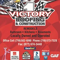 "Victory ""1"" Roofing & Construction"