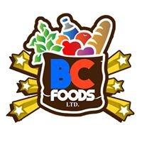 BC FOODS Limited JA