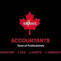 SKANS ACCOUNTANTS