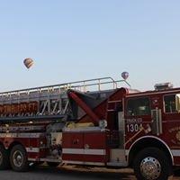 Union Township Volunteer Fire Department