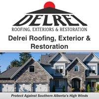 Delrei Roofing, Exteriors & Restoration