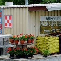 Abbott Farm Suppliers
