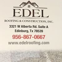 EDEL Roofing & Construction, Inc.