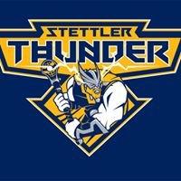 Stettler Minor Lacrosse Association