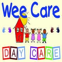Wee Care Day Care